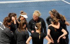 Oakland tennis calls for leadership from young staff