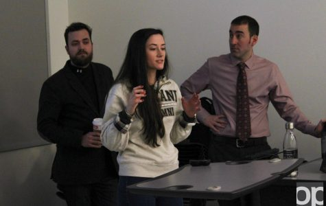 RecWell series teaches students to spot fake health news