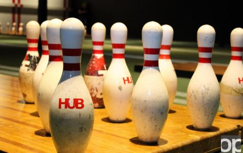 The HUB Stadium offers more than just 'bombbowling'