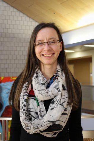 Laurel Kraus