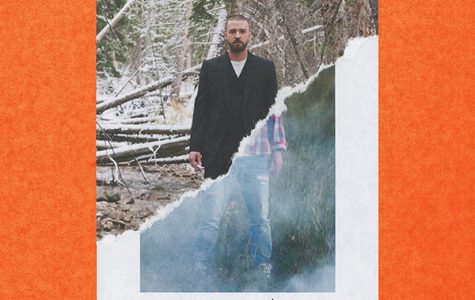 Justin Timberlake's new album could be great, but isn't