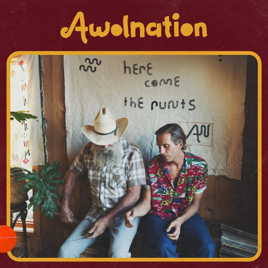 """AWOLNATION serves up classic style with """"Here Come the Runts"""""""