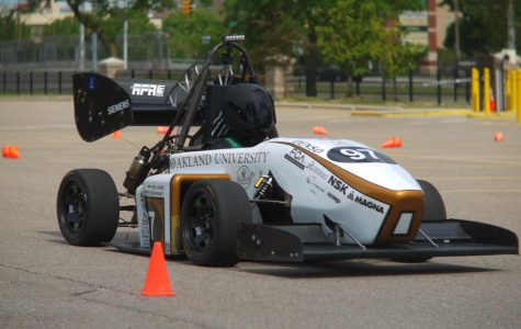 Grizzlies Racing combines practical engineering with racing action