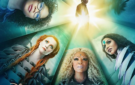 """""""A Wrinkle in Time"""" is time you won't get back"""