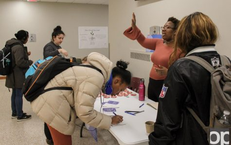 Student body voting engagement earns bronze seal
