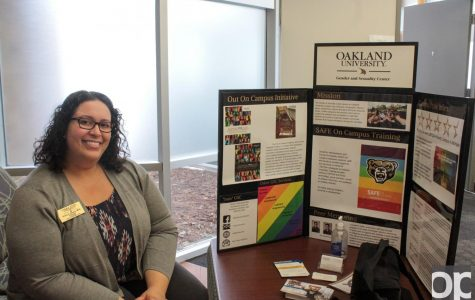 Gender and Sexuality Center extends Pride Week to Pride Month