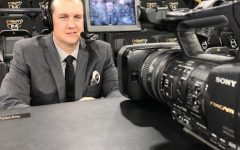 Neal Ruhl: The Voice of the Golden Grizzlies