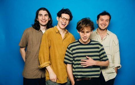British newcomers The Magic Gang release highly-anticipated first album — and it didn't disappoint