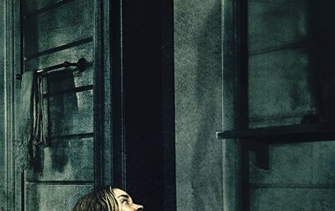 """""""A Quiet Place"""" is terrifyingly terrific"""