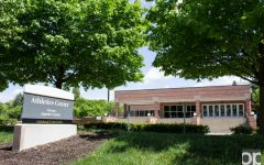 The Lepley Center Project: the O'rena's upgrade
