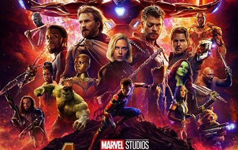"""Avengers: Infinity War"" is Marvel's biggest and boldest effort yet"
