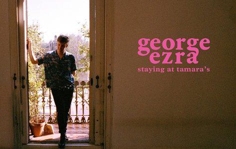 "George Ezra's sophomore album, ""Staying at Tamara's"" is nothing short of Paradise"