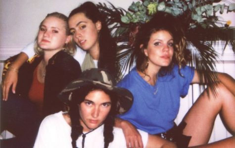 """Hinds is back with girl power infused sophomore album """"I Don't Run"""""""