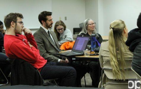 Writing and Rhetoric Department hosts 14th biannual Writing Marathon