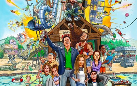 """""""Action Point""""? More like """"Action Pointless"""""""