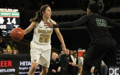 Taylor Gleason continues professional basketball career