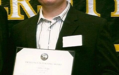 Department of Writing and Rhetoric renames teaching award to honor late professor
