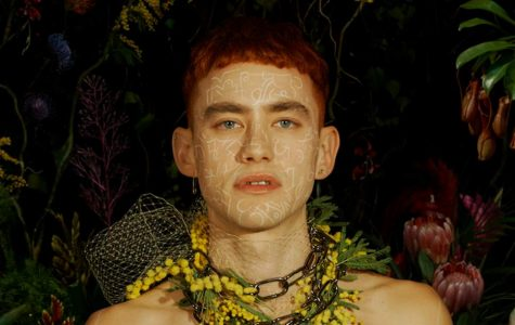 "Years & Years offers an ethereal experience with ""Palo Santo"""
