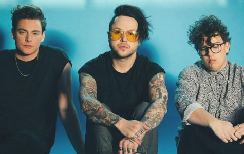 lovelytheband releases a lovely first album
