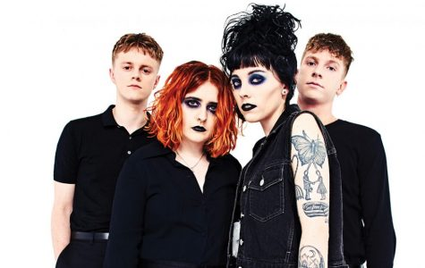 Pale Waves new album is charmingly nostalgic and upbeat