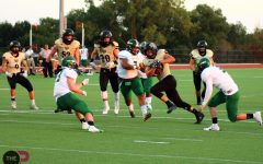 Club Football gets first win vs Wright State