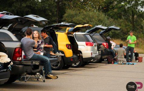 SPB Drive-In provides entertainment despite setbacks