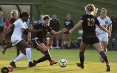 Women's soccer falls in Horizon League opener, 1-0