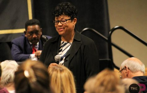 Town Hall meeting on race relations in Rochester Hills sparks meaningful conversations
