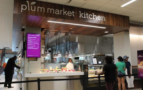 Plum Market offers fresh, healthy options for students on campus