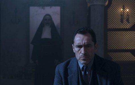 """The Nun"" is a horror movie letdown"