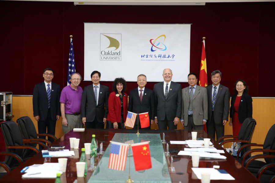 Oakland+Administration+strengthens+international+relations+with+Chinese+universities