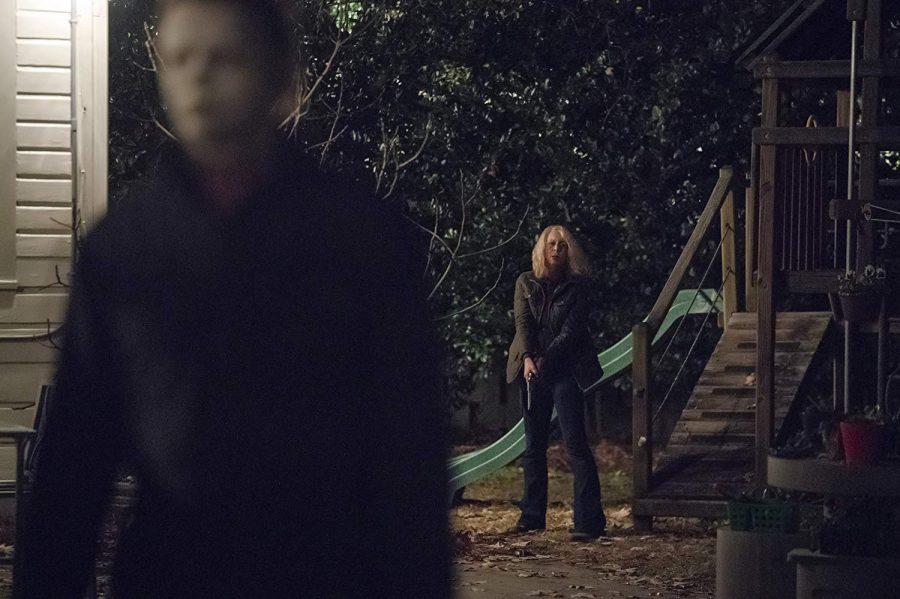 """Halloween"" — a killer revival of a horror classic"