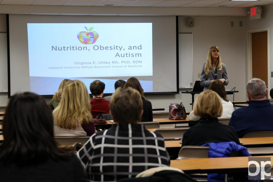 OUCARES+presentation+focuses+on+obesity%2C+nutrition+and+autism