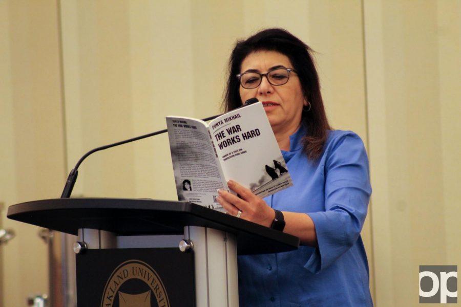 Board of Trustees looks at 2018 statistics, honors Guggenheim Fellowship winner