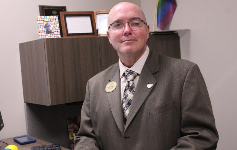 Wadsworth promoted to Interim Dean of Students