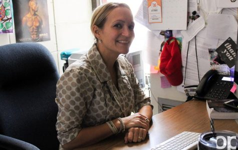 OU criminology professor helps promote justice for women and girls