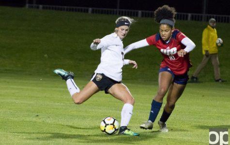 The Sporting Blitz: Oct. 24, 2018