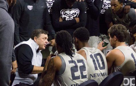 EDITORIAL: Takeaways from the Men's Basketball preseason opener