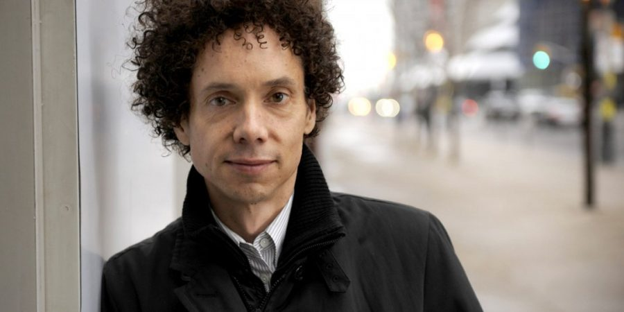 Malcolm+Gladwell+kicks+off+philanthropy+campaign+next+month