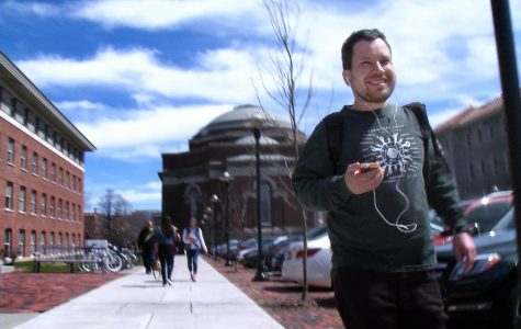 Former OU student featured in documentary about intellectual disabilities