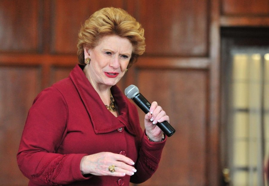 Debbie Stabenow maintains her Senate seat for six more years.