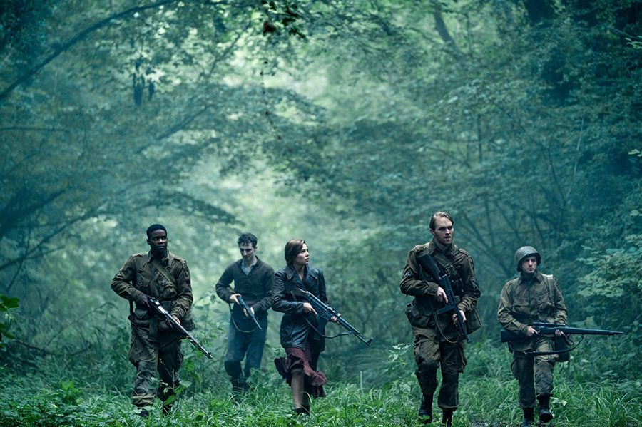 """""""Overlord""""is the zombie movie you didn't know you needed"""
