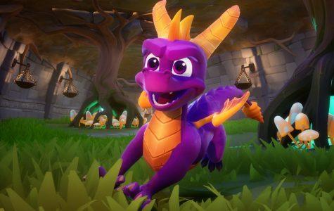 """""""Spyro Reignited Trilogy"""" stokes nostalgia in the best way"""