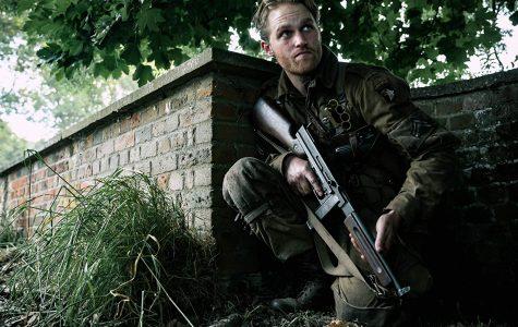 Exclusive: Wyatt Russell talks new J.J. Abrams film 'Overlord'