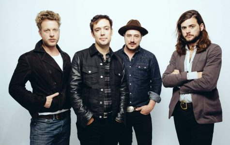 """Mumford and Sons break away from old reputation with """"Delta"""""""