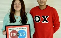 Senior wins Up to Us essay contest