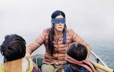 Sandra Bullock stuns in new Netflix thriller 'Bird Box'
