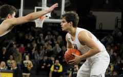 Oakland loses first Horizon League game vs Wright State