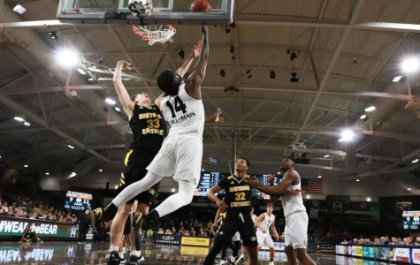 Oakland defeats No. 1 Northern Kentucky, 76-74