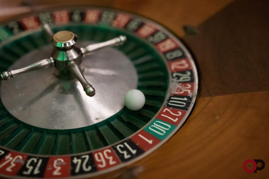 Casino Night brings back a popular event with new twists
